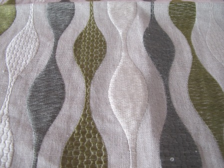 Potential hourglass shape couch fabric but maybe too formal